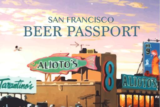 SF Beer Passport FB