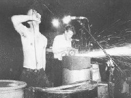 babland band