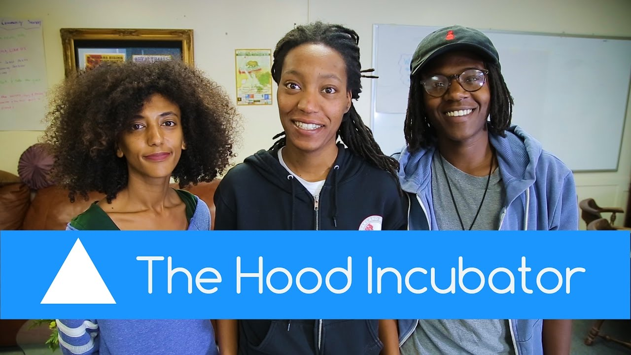 hood incubator