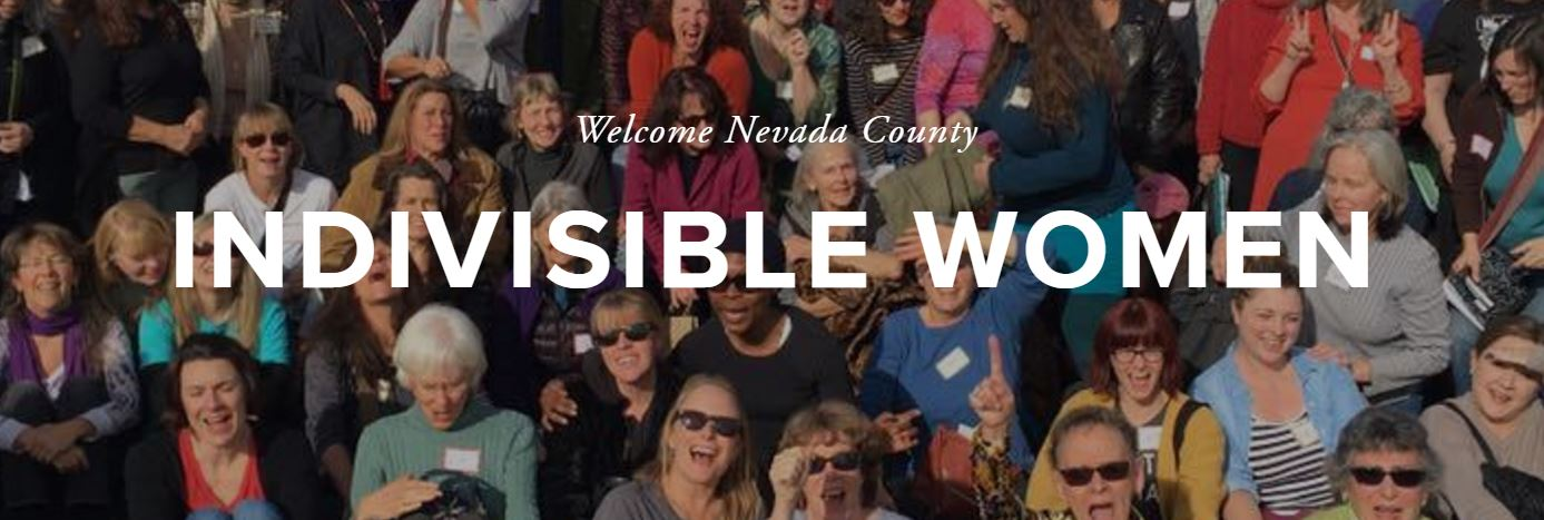 indivisible women