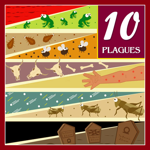 the-ten-plagues