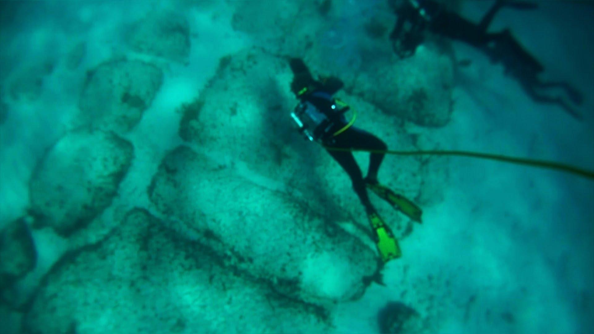 Diving Cocoa Beach Fl