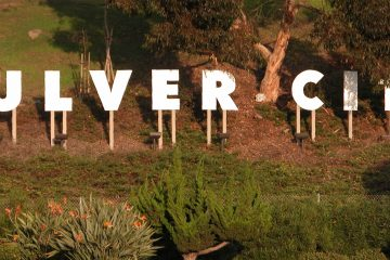 Culver City Sign City.Expert Photo