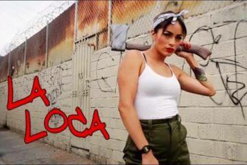 Bloody Maria, La Loca