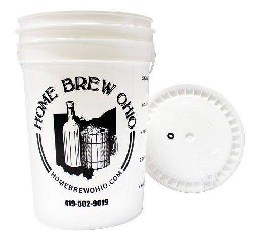 homebrewing-fermenter