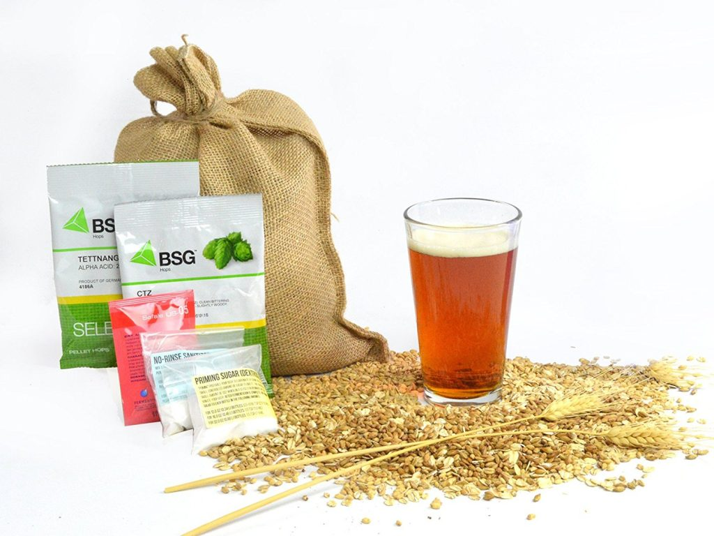 10 Homebrewing Gift Ideas for The Holidays - San Francisco