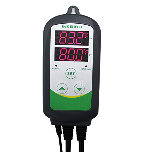 homebrewing-temperature-controller