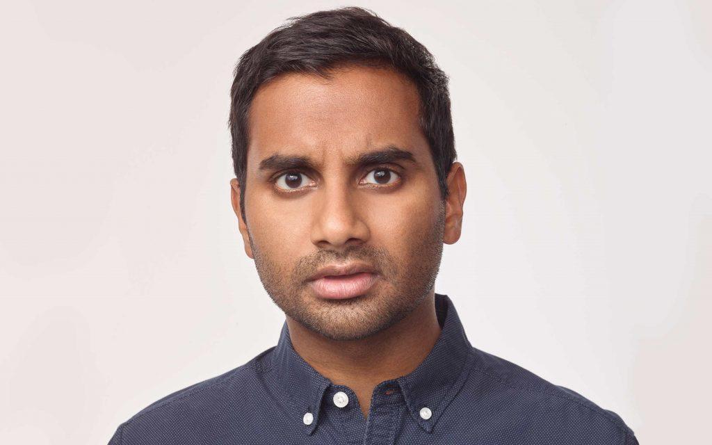 Aziz-Ansari