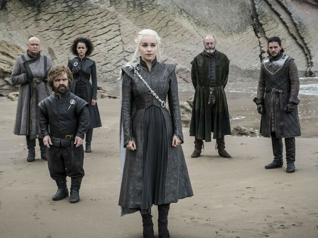 How Many Hours is Game of Thrones