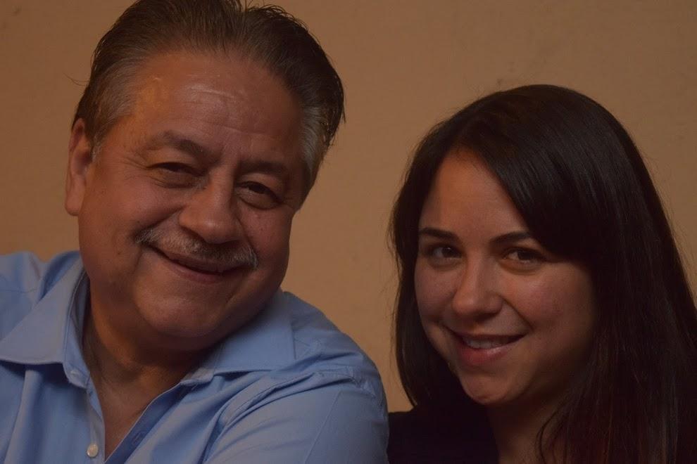 Kristin Urquiza and Mark Anthony Urquiza