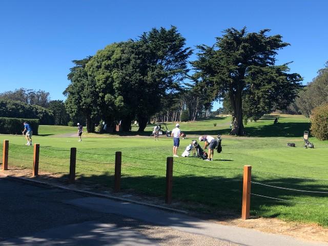 brokeassstuart.com - Joe Kukura- Millionaire in Training - The Presidio Golf Course Is SF's Most Egregious Waste Of Public Land